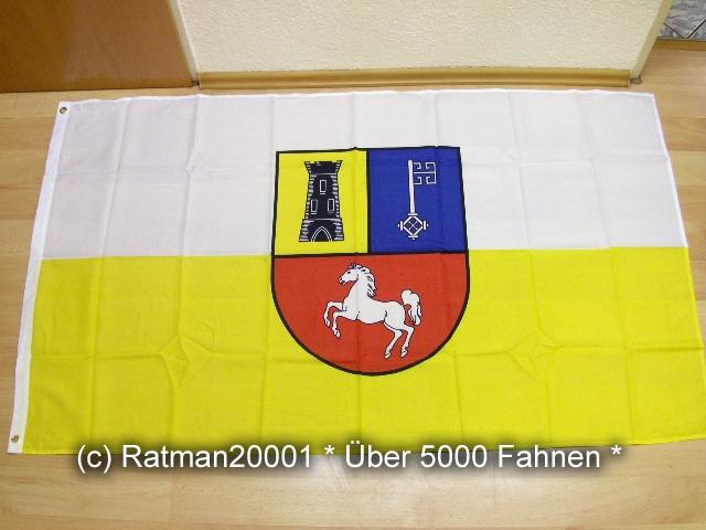 Landkreis Stade - 90 x 150 cm