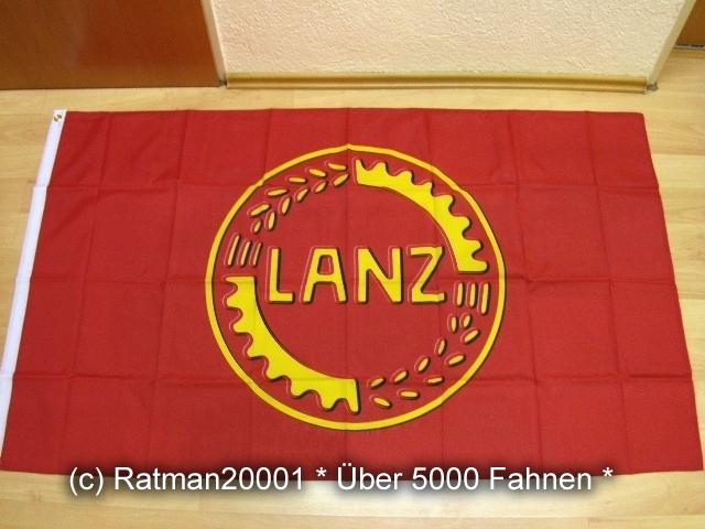 Lanz - 90 x 150 cm