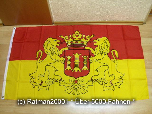 Lingen Ems Deutschland - 90 x 150 cm