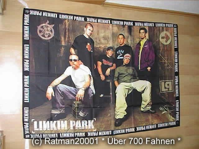 Linkin Park VD 01 - 95 x 138 cm