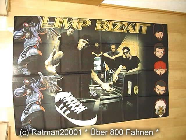 Linp Bizkit BT89 - 135 x 95