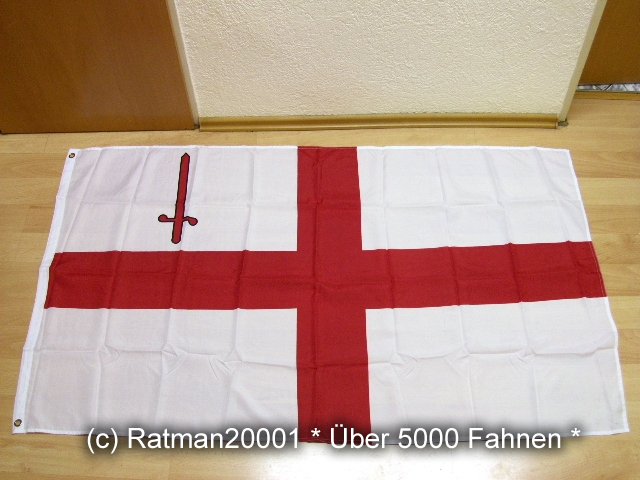 London - 90 x 150 cm