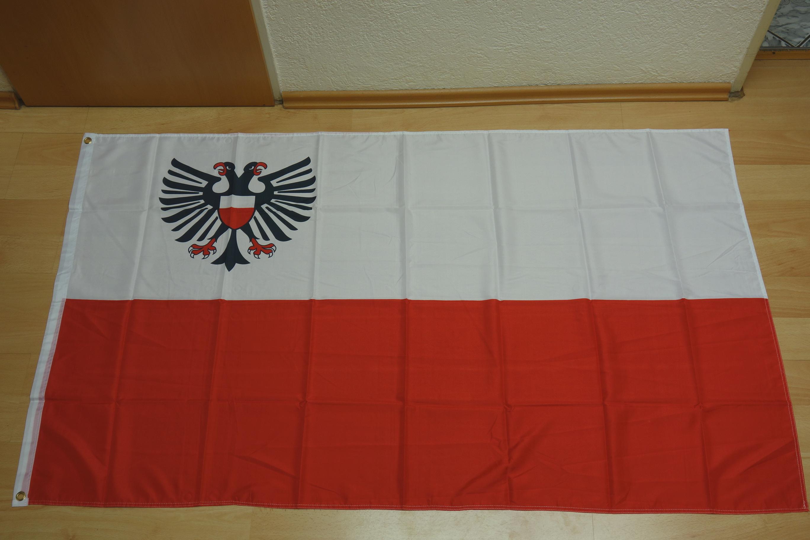 Lübeck - 90 x 150 cm