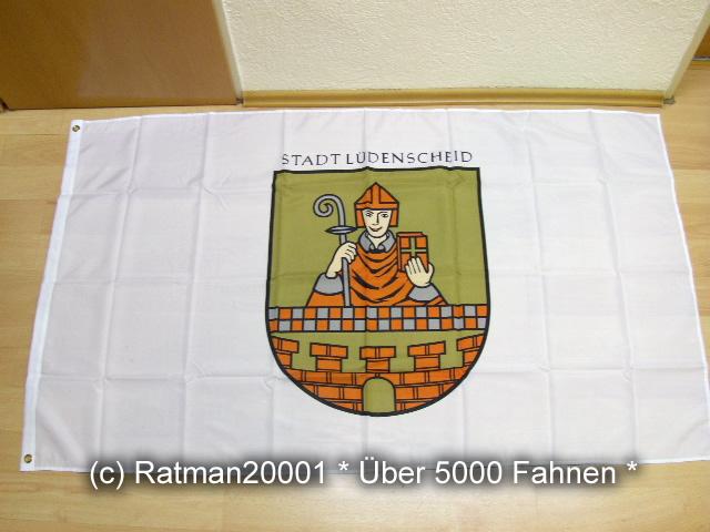Lüdenscheid - 90 x 150 cm