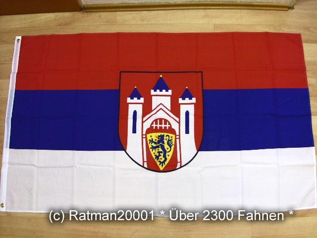 Lüneburg - 90 x 150 cm