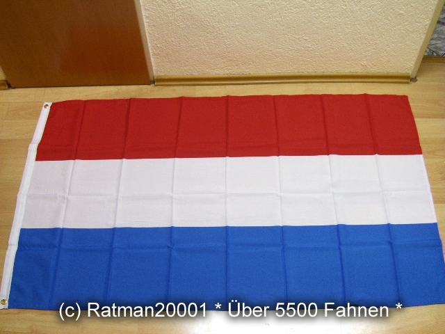 Luxemburg - 90 x 150 cm