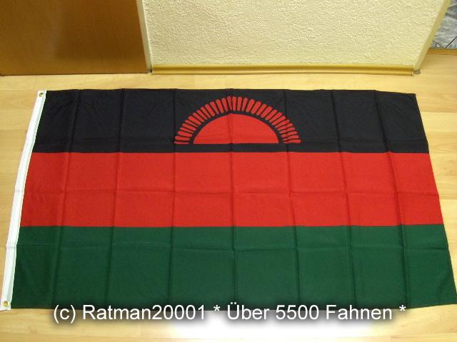Malawi - 90 x 150 cm