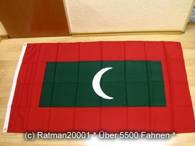 Malediven - 90 x 150 cm