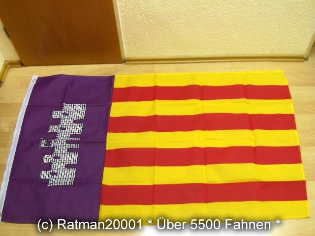 Spanien Mallorca Sonderposten - 90 x 150 cm