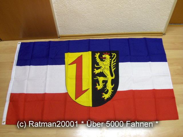 Mannheim - 90 x 150 cm