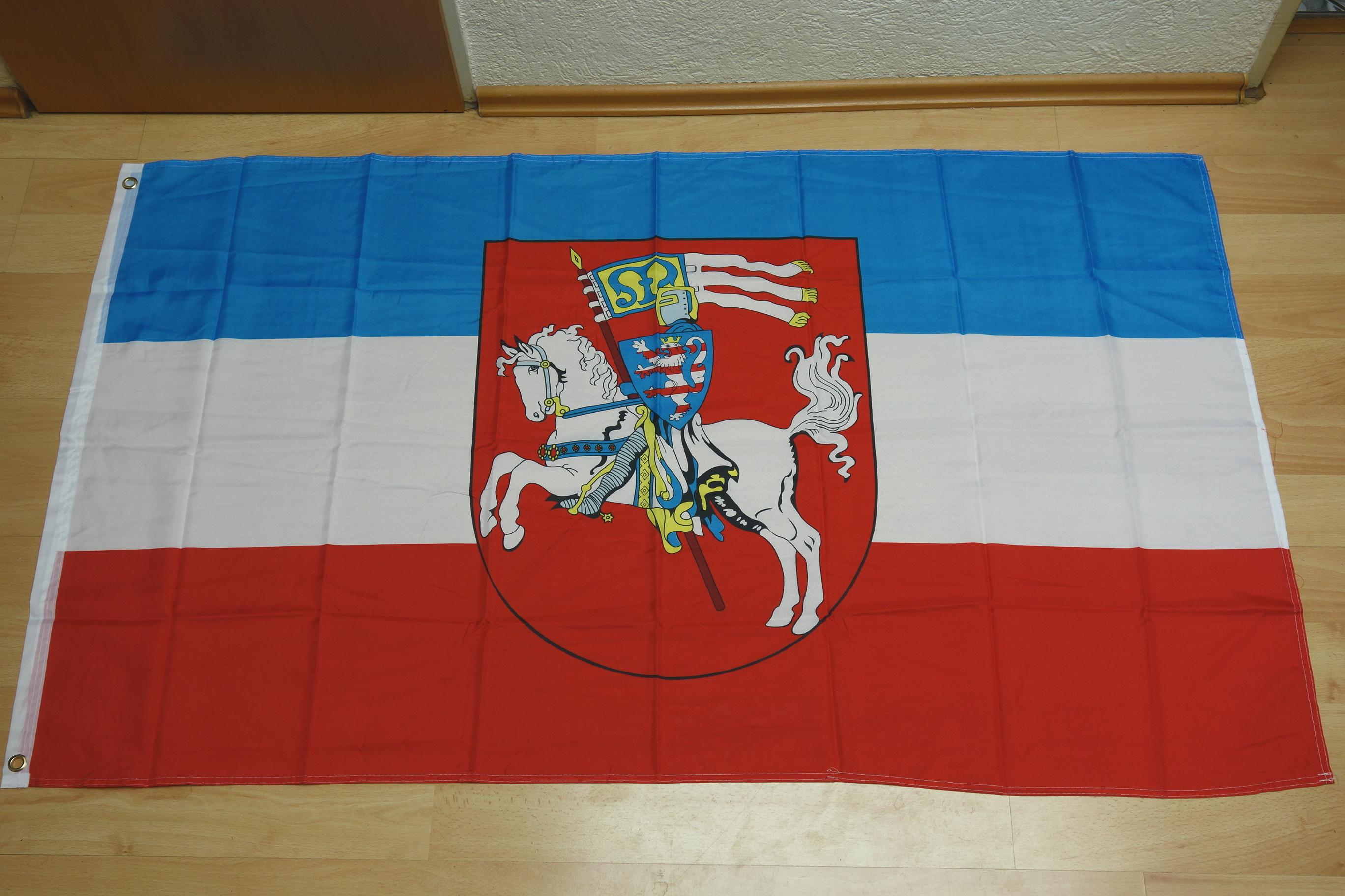 Marburg Hessen - 90 x 150 cm