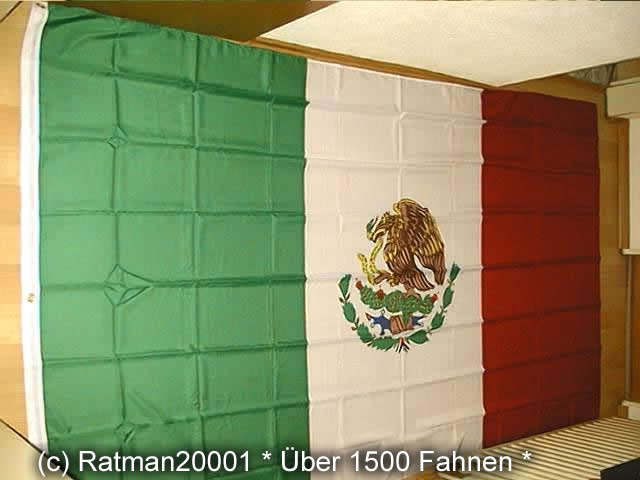 Mexico - 1 - 150 x 250 cm