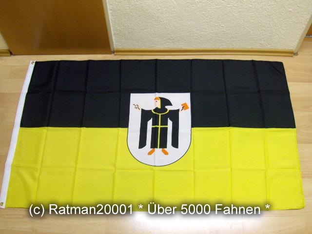 München Wappen - 90 x 150 cm