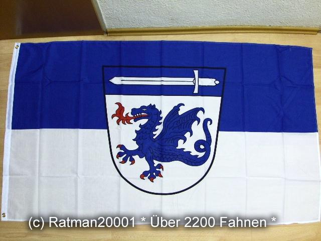 Munster - 90 x 150 cm
