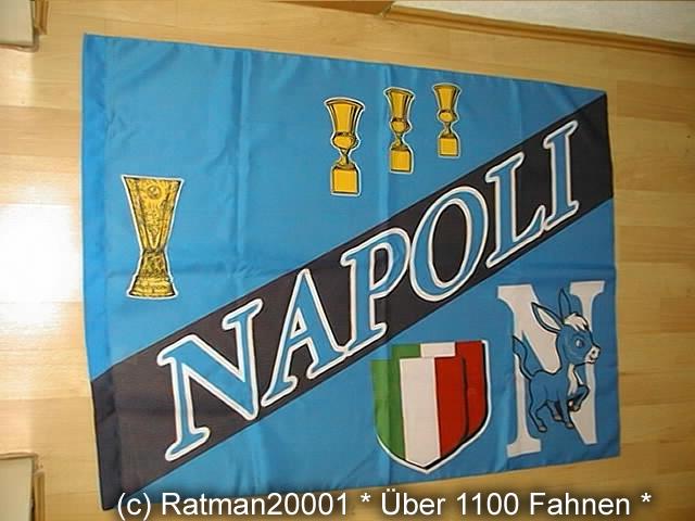 Napoli  B140  95 x 135