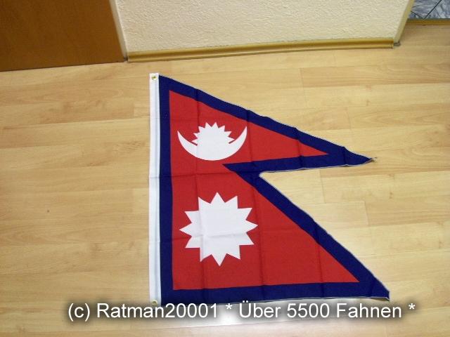 Nepal - 91 x 93 cm