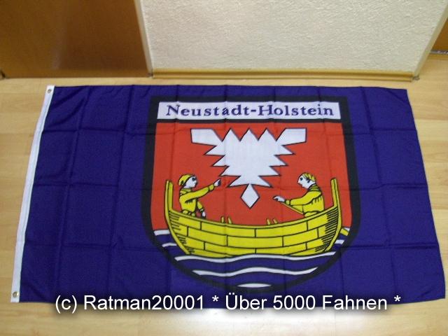 Neustadt in Holstein - 90 x150 cm