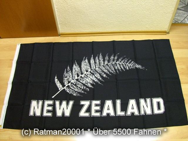 Neuseeland New Zealand - 90 x 150 cm