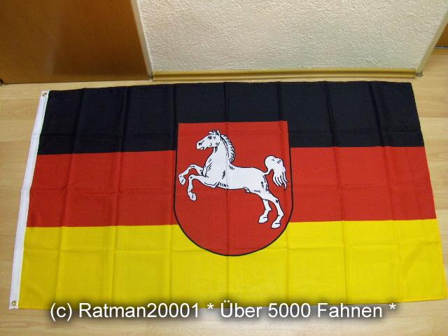 Niedersachsen - 90 x 150 cm