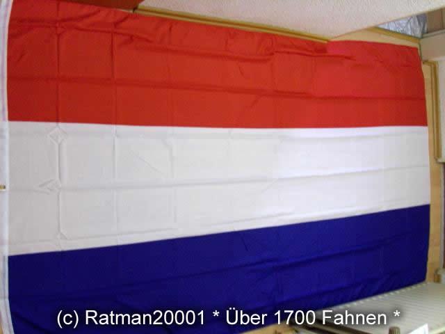 Niederlande - 1 - 150 x 250 cm