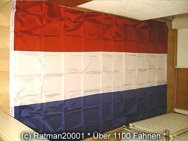 Niederlande - 2 - 150 x 250 cm