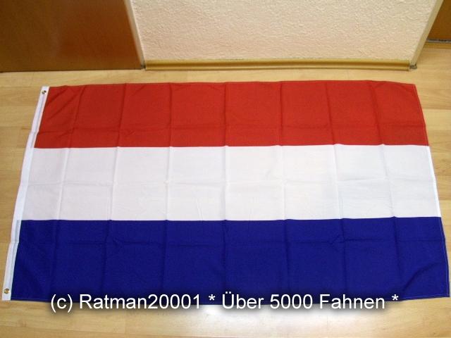 Niederlande - 90 x 150 cm