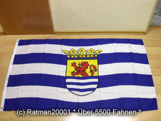 Niederlande Zeeland - 90 x 150