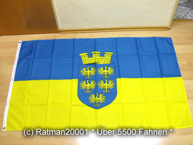 Niederösterreich - 90 x 150 cm