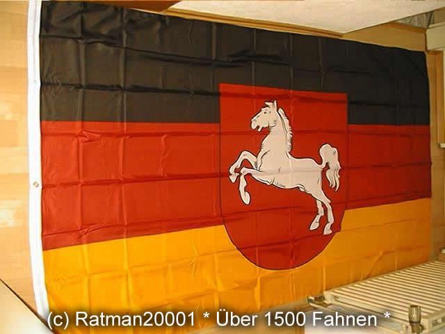 Niedersachsen - 1 - 150 x 250 cm