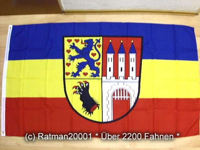 Nienburg Weser - 90 x 150 cm