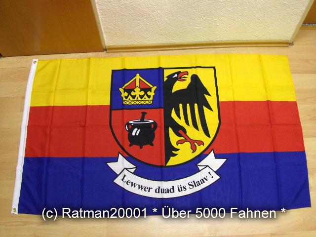 Nordfriesland - 90 x 150 cm