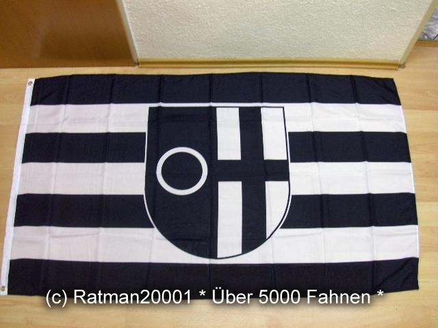 Nordrhein Westfalen Datteln - 90 x 150 cm
