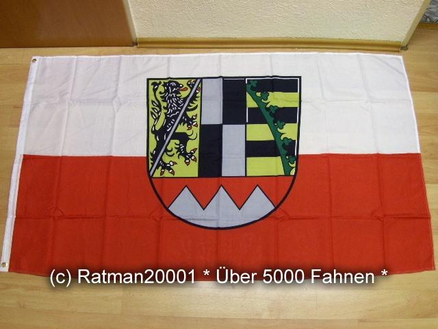 Oberfranken - 90 x 150 cm