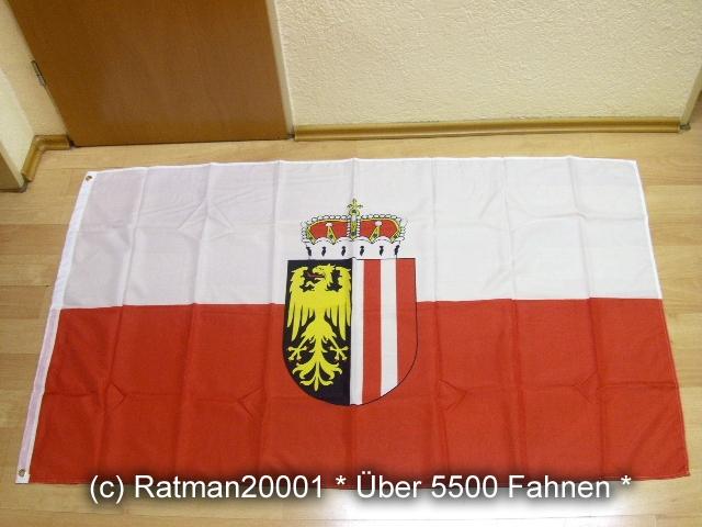 Oberösterreich - 90 x 150 cm