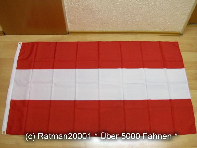 Österreich - 90 x 150 cm