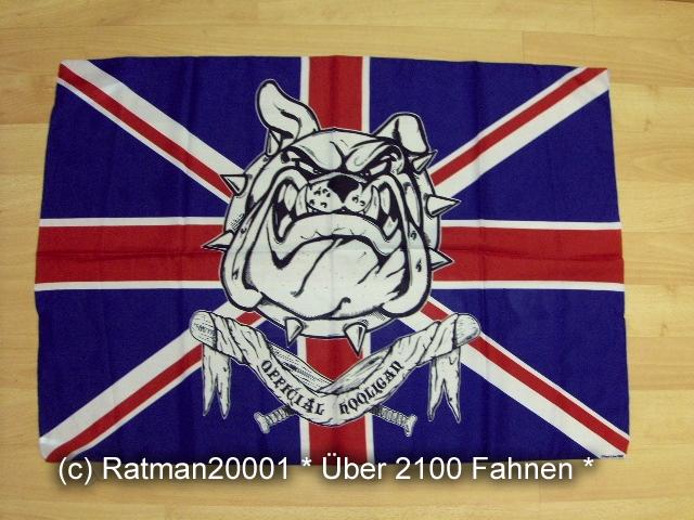 Official Hooligan PF 178 - 74 x 109 cm