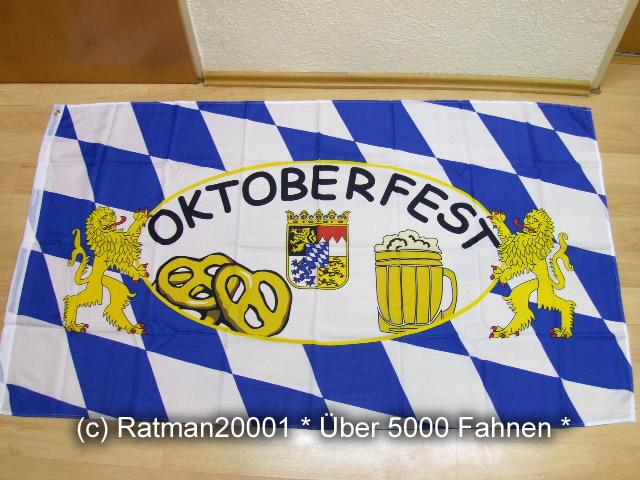 Oktoberfest - 90 x 150 cm