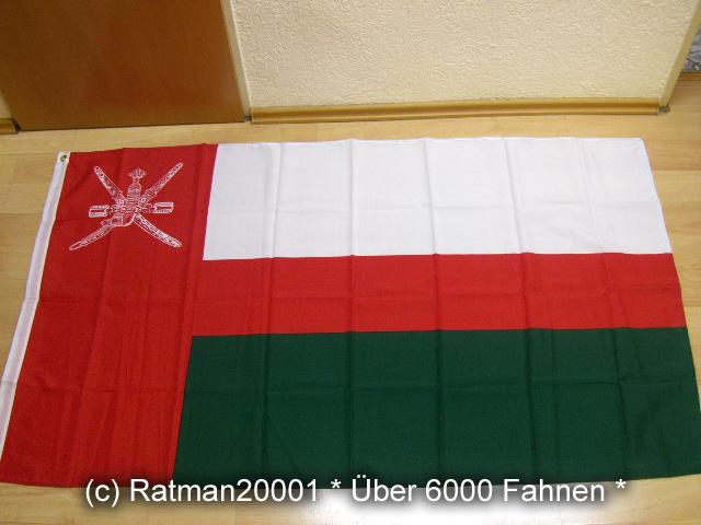Oman - 90 x 150 cm
