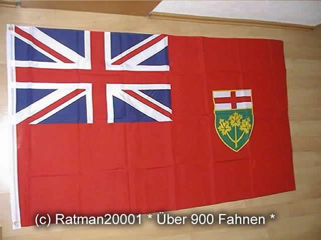 Ontario - 90 x 150 cm