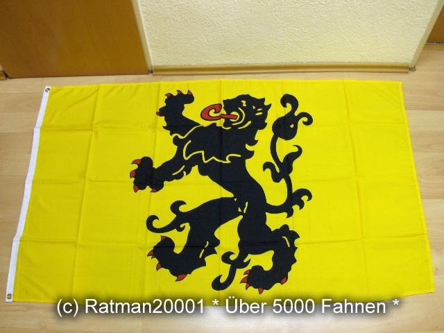 Ostflandern - 90 x 150 cm