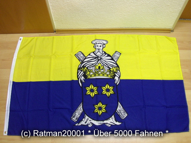 Ostfriesland Norden - 90 x 150 cm