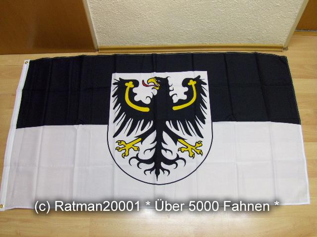Ostpreußen 90 x 150 cm
