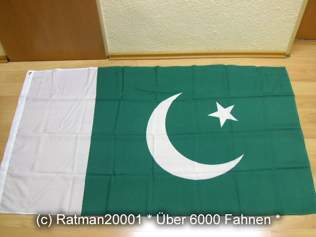 Pakistan - 90 x 150 cm