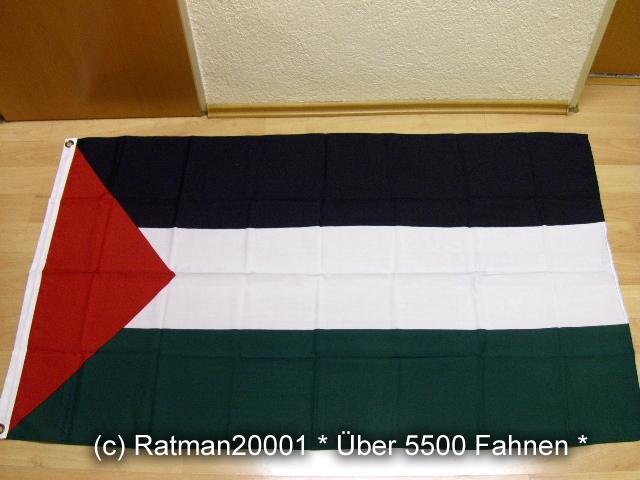 Palästina - 90 x 150 cm