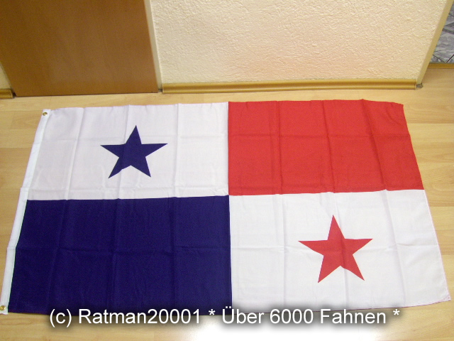 Panama - 90 x 150 cm