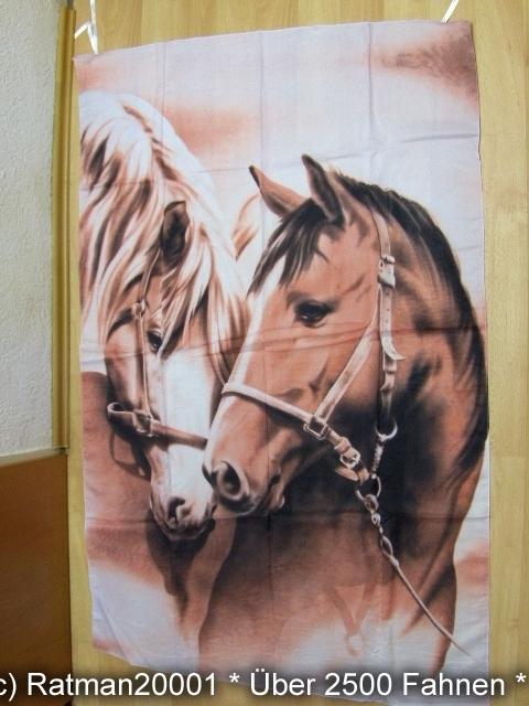 Pferde BT 230 - 95 x 135 cm