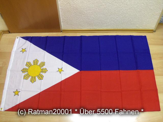 Philippinen - 90 x 150 cm