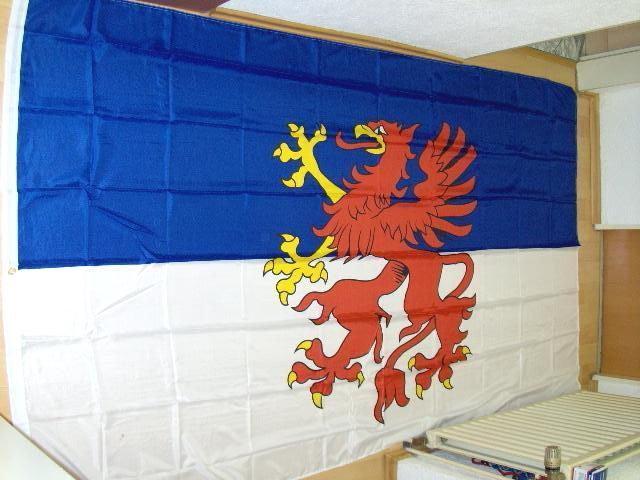 Pommern  - 1 - 150 x 250 cm