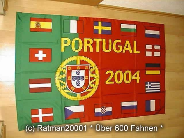 Portugal 2004