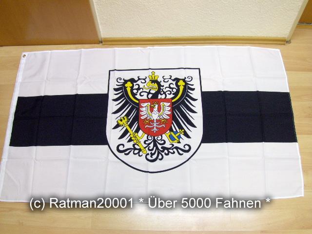 Provinz Posen - 90 x 150 cm